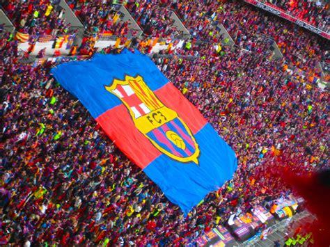 barcelona colors oregonians in barcelona 13 flags of barcelona and catalunya