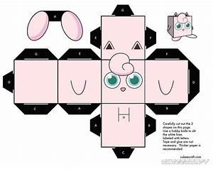 Megapost Papercraft Tus Personajes Preferidos En Papel