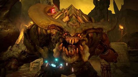Doom 4 (2)  Cgmeetup  Community For Cg & Digital Artists