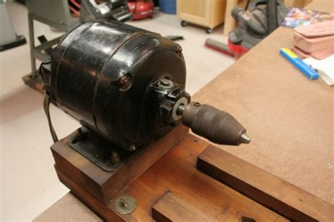 bought  homemade lathe  cheap woodworking talk