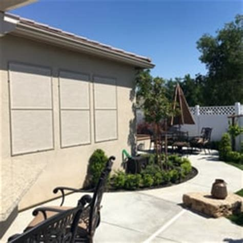 bakersfield patio covers and seamless gutters 35
