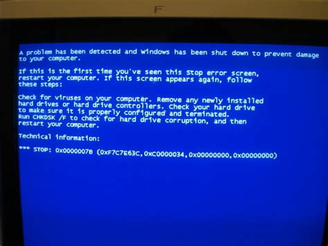 solucionado windows 7 0x0000007b windows 7 enmimaquinafunciona com