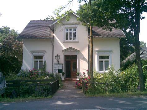 Haus Mieten Bremen Oberneuland by Privatpraxis Oberneuland Bremen