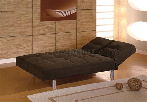 contemporary sleeper sofa convertable  chase