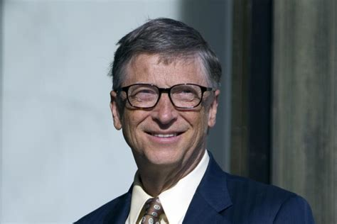Technology Billionaire Bill Gates To Double Investment In ...