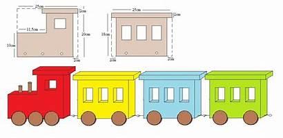 Eisenbahn Bauanleitung Bauen Selber Bauplan Zum Bauzeichnung