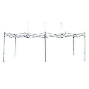 impact canopy  replacement pop  canopy tent aluminum frame  ebay