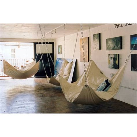 indoor hammock bed 23 interior designs with indoor hammocks messagenote
