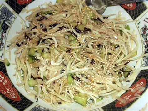 cuisiner le chou blanc en salade comment cuisiner le chou blanc 28 images cuisiner du