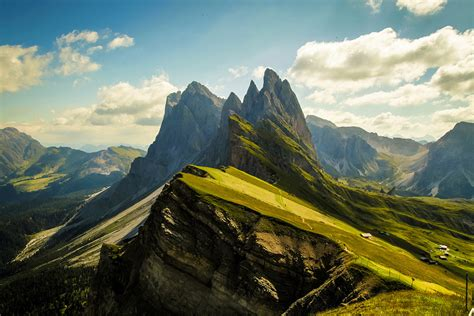 dolomites mountains italy photography