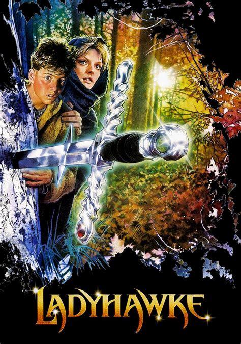 Ladyhawke (1985) | No force in Heaven will release them ...