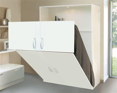 armoire lit canapé escamotable image gallery lit armoire