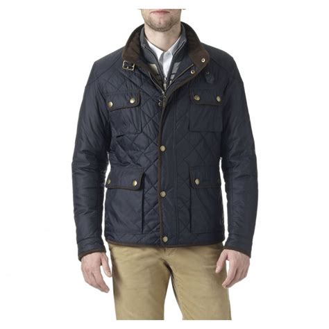 mens quilted jacket barbour quilted chukka jacket s barbour quilted