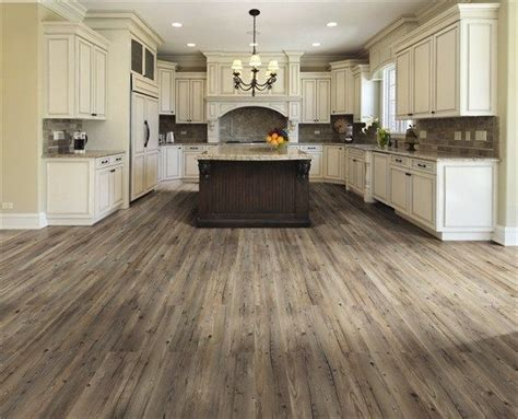 wood flooring ideas for kitchen grey wood flooring would this with darker base