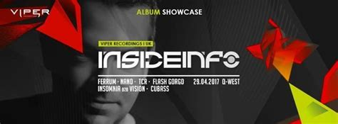 Insideinfo I Album Showcase