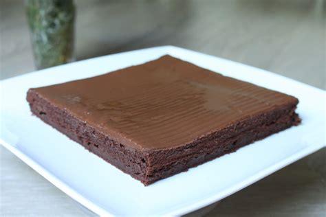 dessert a base de mascarpone et chocolat fondant au chocolat et mascarpone de cyril lignac foodista challenge 233 dition sp 233 ciale