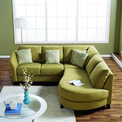 stylish living room design  divan sofa