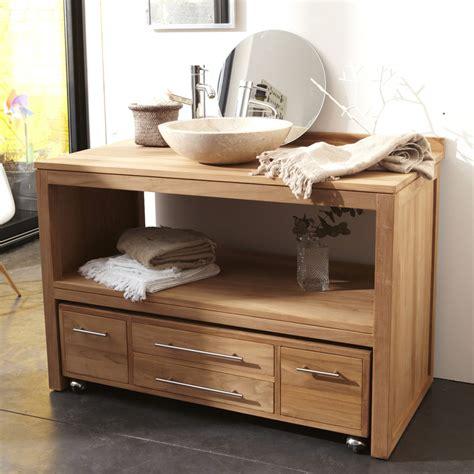 catalogue cuisine leroy merlin meuble salle de bain teck haut de gamme