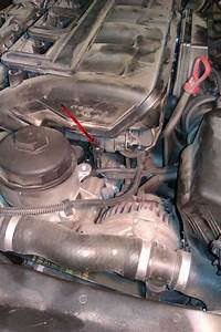 Maf Or Vacuum Leak - Bmw Forum
