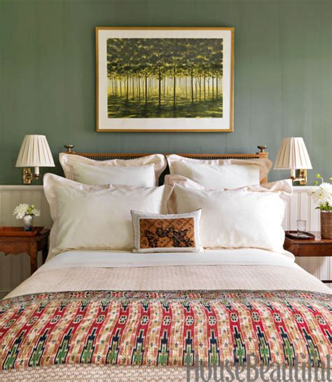 Bedroom Decorating Ideas Green Color by Green Bedrooms Green Paint Bedroom Ideas