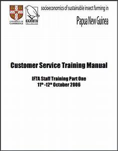 60  Training Manual Templates
