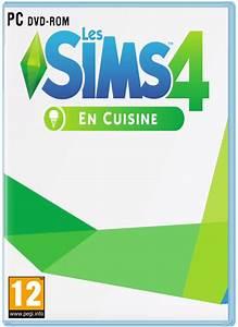les sims 4 en cuisine telecharger kit d39objets With sims 4 meuble a telecharger
