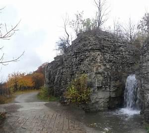 Cliffview Falls