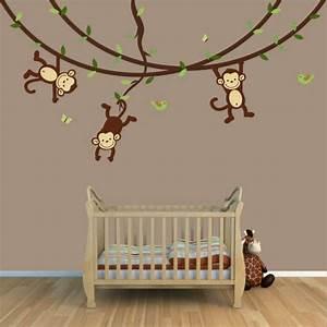 Babyzimmer Gestalten Junge : die besten 17 ideen zu wandgestaltung kinderzimmer auf pinterest ~ Sanjose-hotels-ca.com Haus und Dekorationen