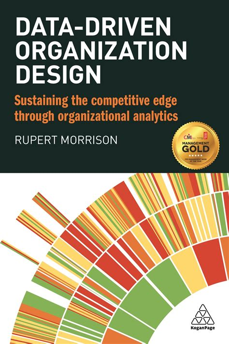 data driven organization design