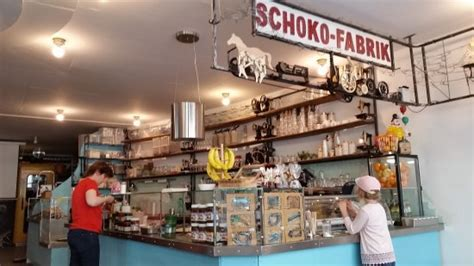 schoko fabrik berlin mitte restaurant bewertungen