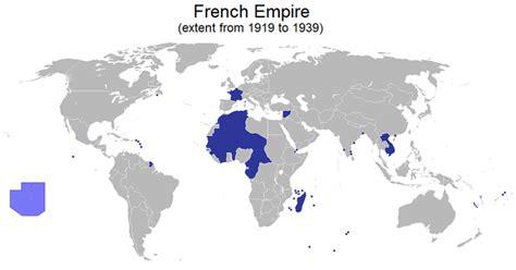 imperio frances inicio caracteristicas etapas  fin