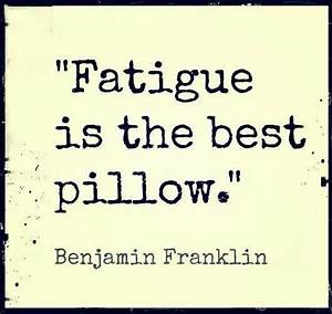 Quotes Exhaustion Work | Quotes
