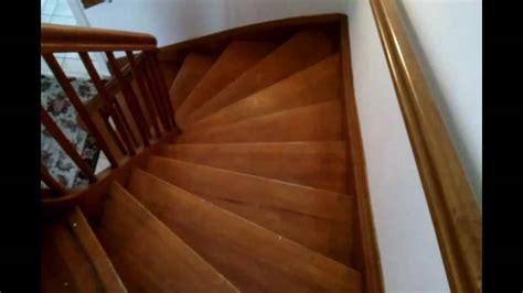 Alte Holztreppe Sanieren & Renovieren Hd Video Anleitung