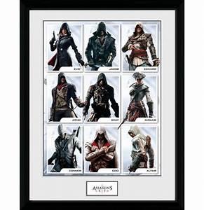 Marco Assassins Creed 263809 por tan sólo € 20,99 en ...