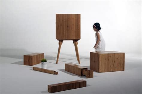 fibonacci furniture utopia architecture fibonacci cabinet