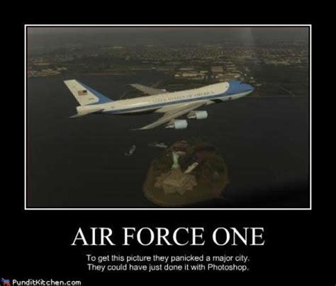 Air Force One Meme - funny quotes force quotesgram