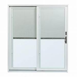 Andersen 70 1 2 in x 79 1 2 in 200 series left hand for Andersen gliding patio doors