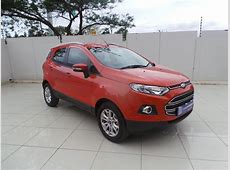 Buy A Ford Through Ford Options CMH Ford Umhlanga