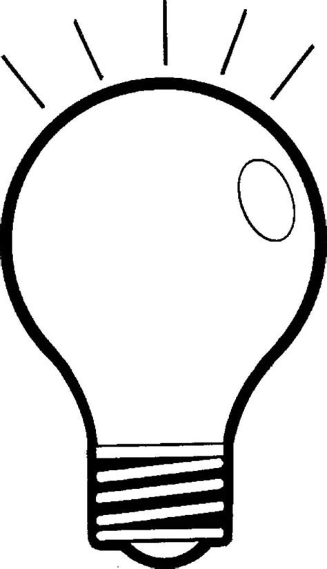 christmas light bulb coloring pages christmas light bulb