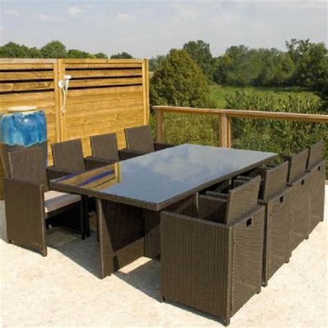 meubles jardin auchan photo 4 10 meubles de jardin de