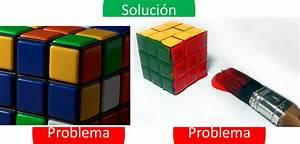 Marketing  Tecnolog U00eda Y Vida  Problema  Soluci U00f3n  Problema