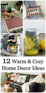 12, Cozy, Home, Decor, Ideas