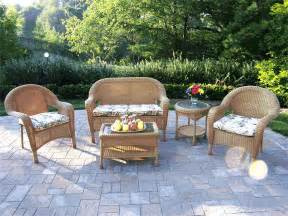 100 walmart white wicker patio furniture exterior