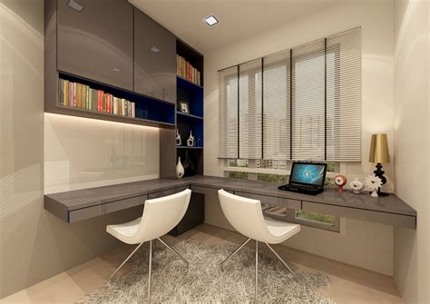 Outstanding Hdb Study Room Design Ideas 18 In Best
