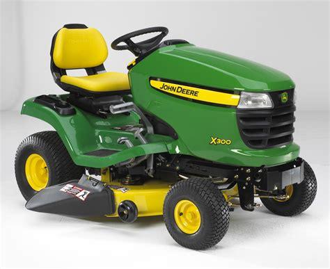 deere garden tractor deere company recalls lawn tractors blade could operate
