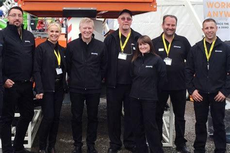 snorkel expands uk sales team