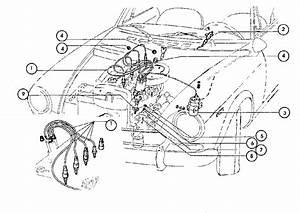 Fiat 124 Ignition System  U2013 1966