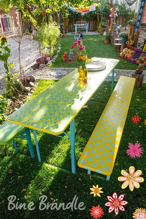 Frühlingsdeko Für Den Garten by Garten Sommer Im Garten Deko Ideen Garten Ideen