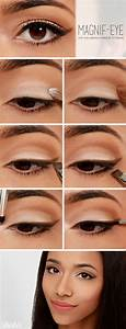 12 Sweet Makeup Ideas for Valentine's Day - Pretty Designs