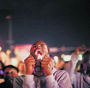 USA: Verbindungsstudenten grölen rassistisches Lied - WELT